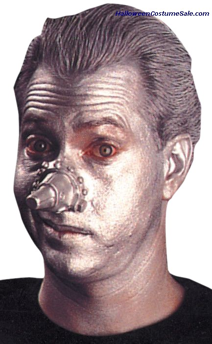 WIZARD OF OZ TIN MAN NOSE