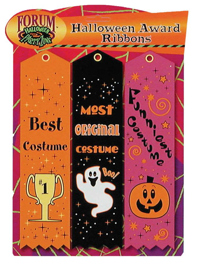 HALLOWEEN RIBBON