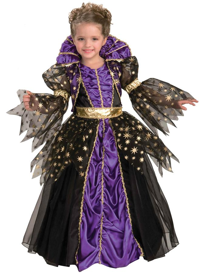 MAGICAL MISS CHILD COSTUME