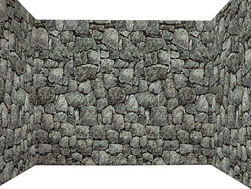 STONE WALL 100FT