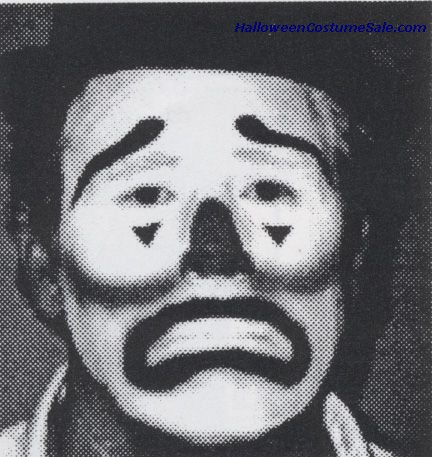STENCIL KIT - CLOWN TRAMP