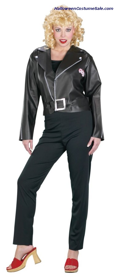 GREASE SANDYS COOL ADULT COSTUME