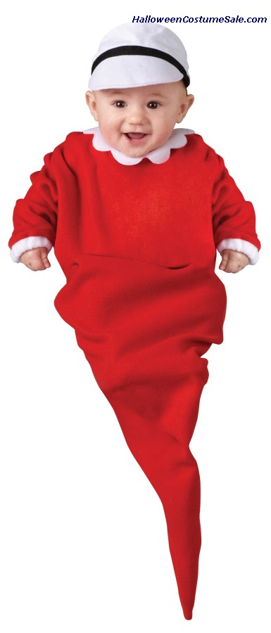 SWEET PEA INFANT COSTUME