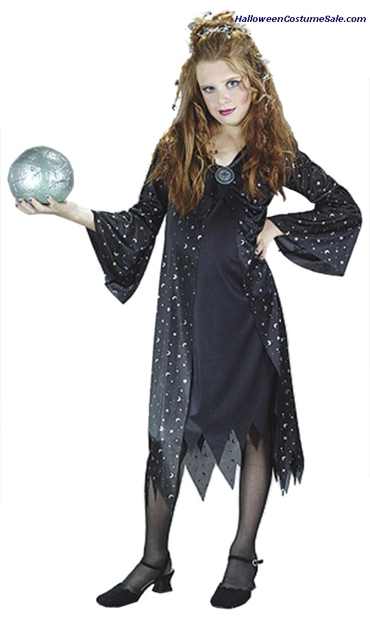 SPELL MAKER CHILD COSTUME