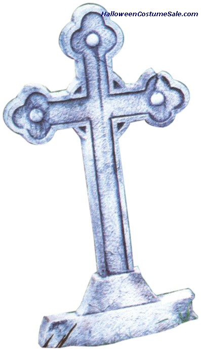 TOMBSTONE CROSS - 24