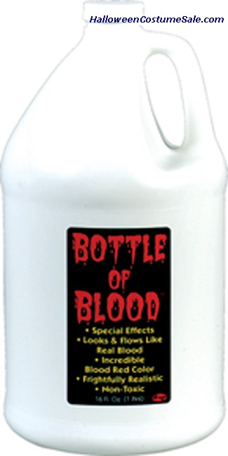 STAGE BLOOD 1 GALLON