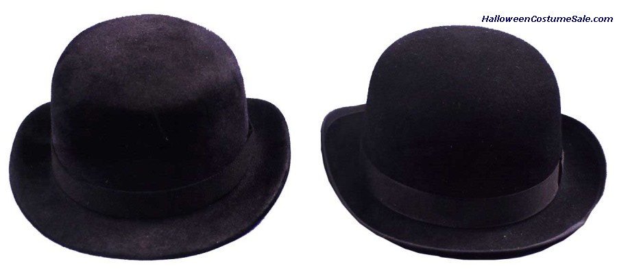 DERBY TRADITIONAL HAT,BLACK,