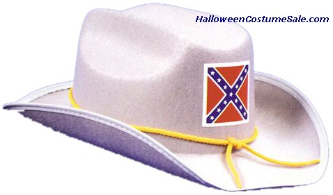 CIVIL WAR HAT,ECONO,GREY