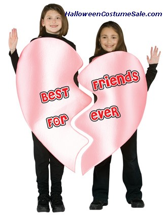 Be Friends Forever