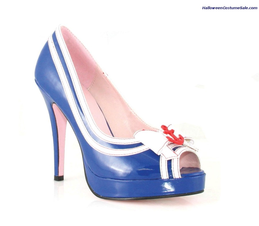 La Matey Sailor Shoes