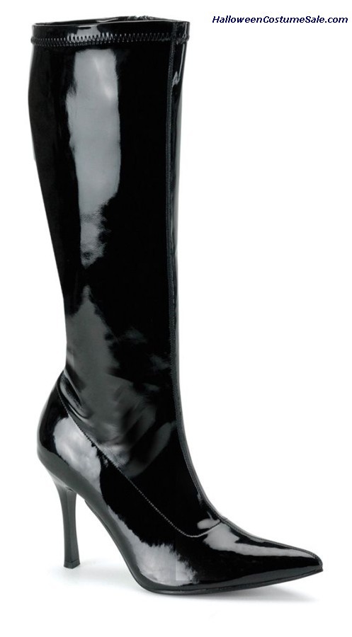 LUST 2000 BOOTS