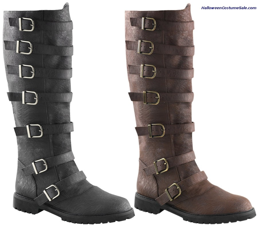 110 GOTHAM MENS BOOT