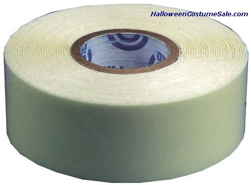 GLOW TAPE ROLL, 12 FT