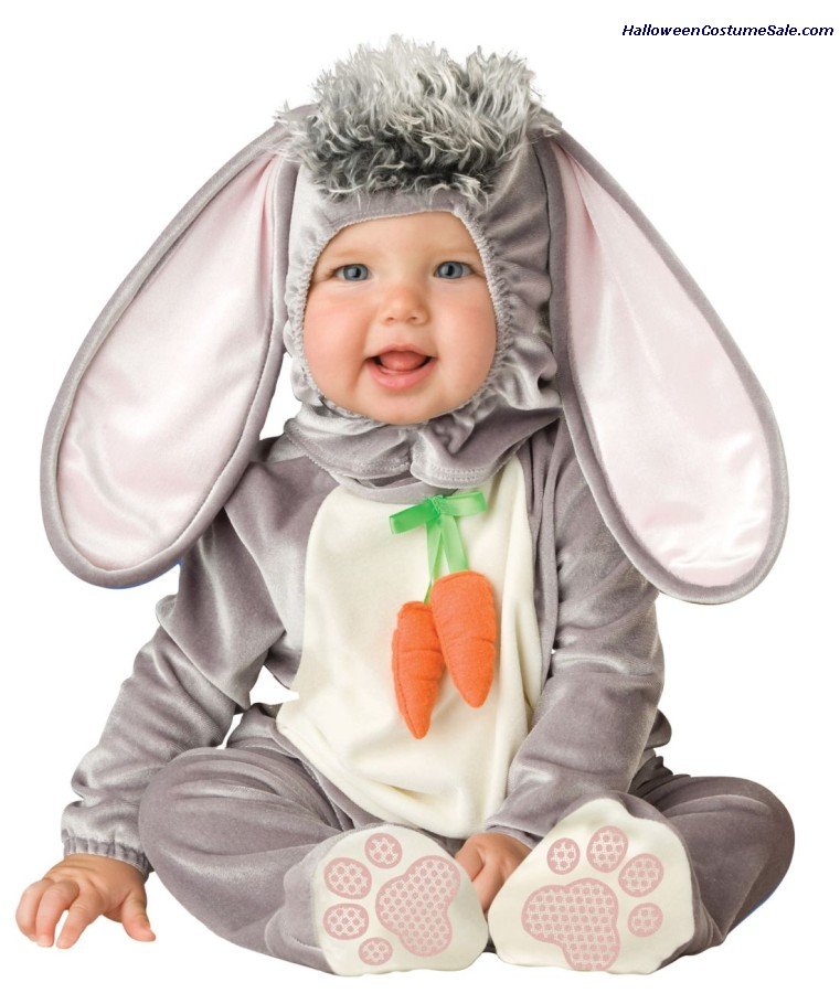 Wee Wabbit Toddler Costume
