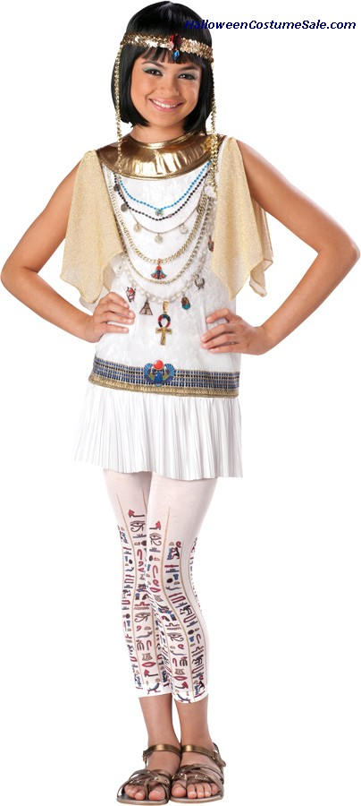 CLEO CUTIE 2B CHILD/TEEN COSTUME
