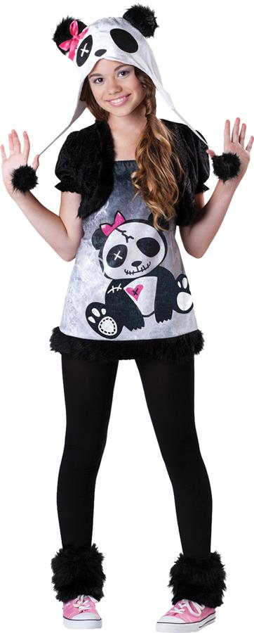 PANDAMONIUM TWEEN COSTUME