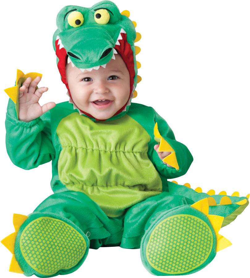 GOOFY GATOR TODDLER COSTUME