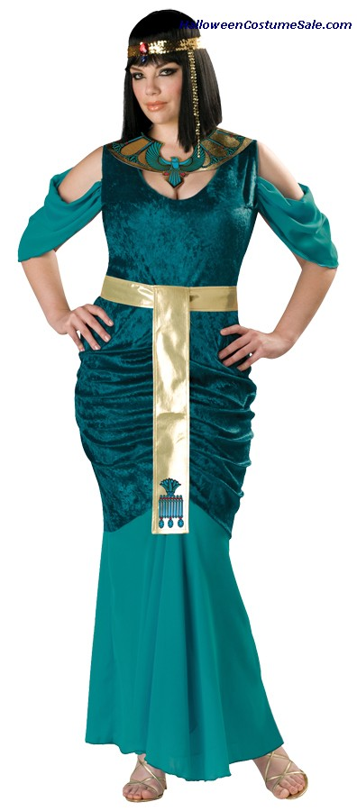 EGYPTIAN JEWEL PLUS SIZE COSTUME