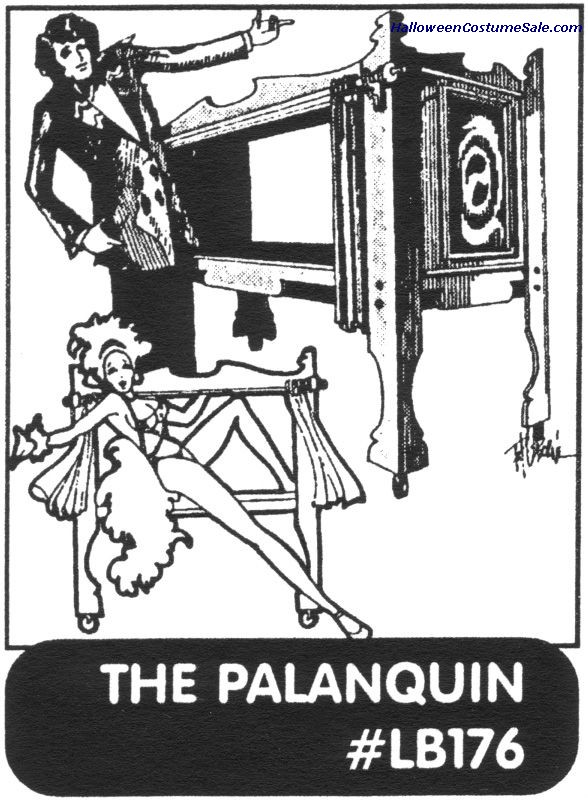 PALANQUIN ILLUSION PLANS