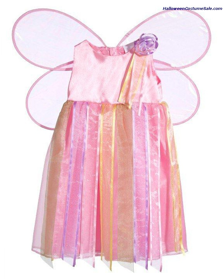 Ribbon Fairy Toddler Costume