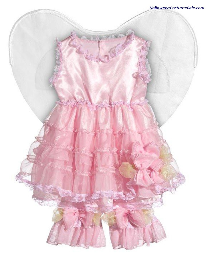Lilac Angel Toddler Costume
