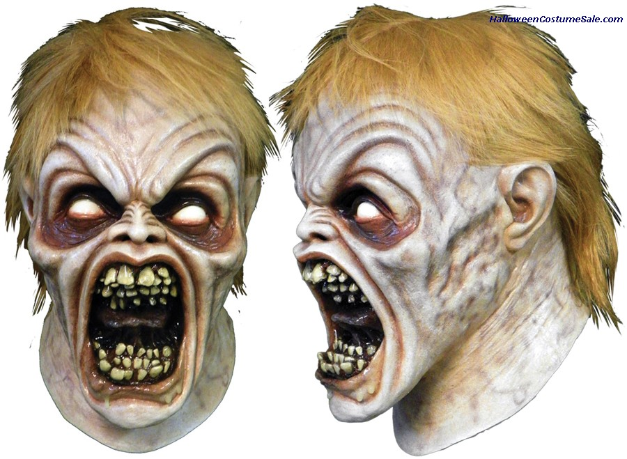 EVIL DEAD 2 EVIL ED ADULT LATEX MASK
