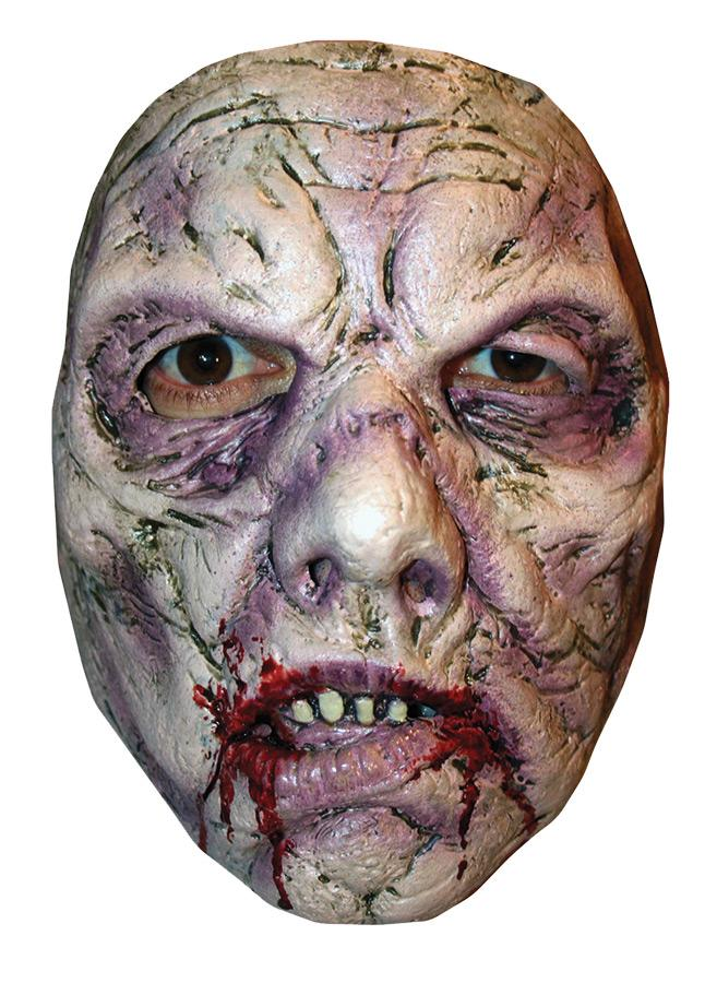 B SPAULDING ZOMBIE 1 ADULT FACE MASK