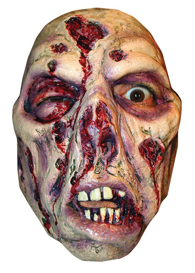 B SPAULDING ZOMBIE 2 ADULT FACE MASK