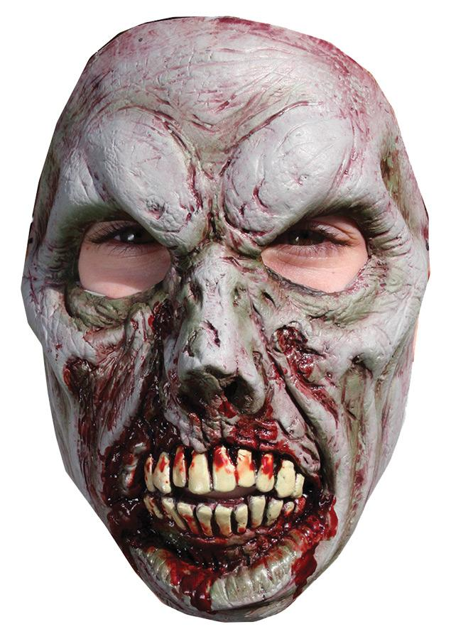 B SPAULDING ZOMBIE 7 ADULT FACE MASK