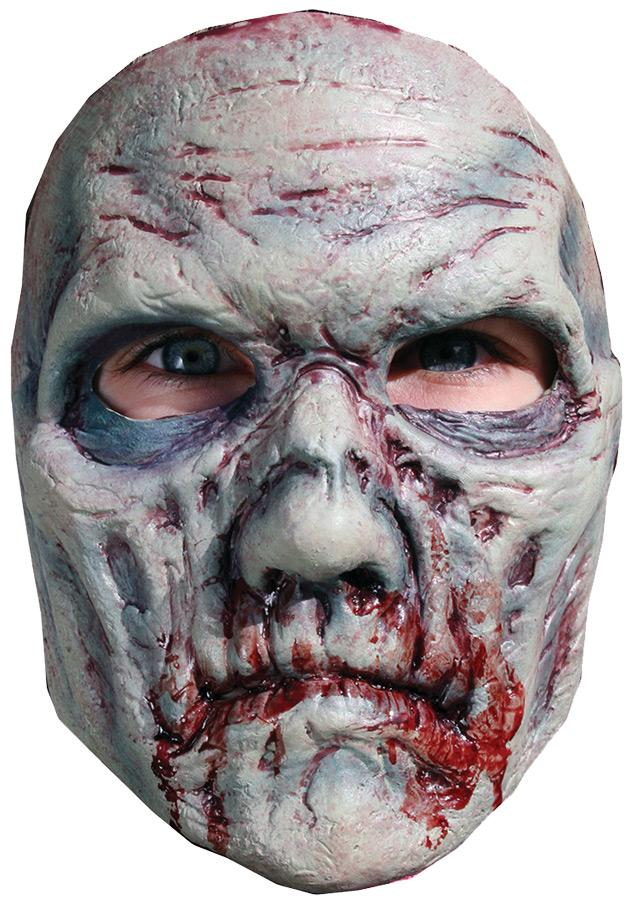B SPAULDING ZOMBIE 8 ADULT FACE MASK
