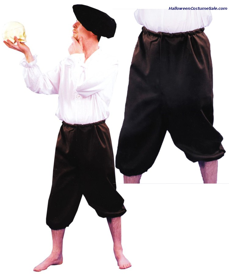 RENAISSANCE KNICKER PANTS