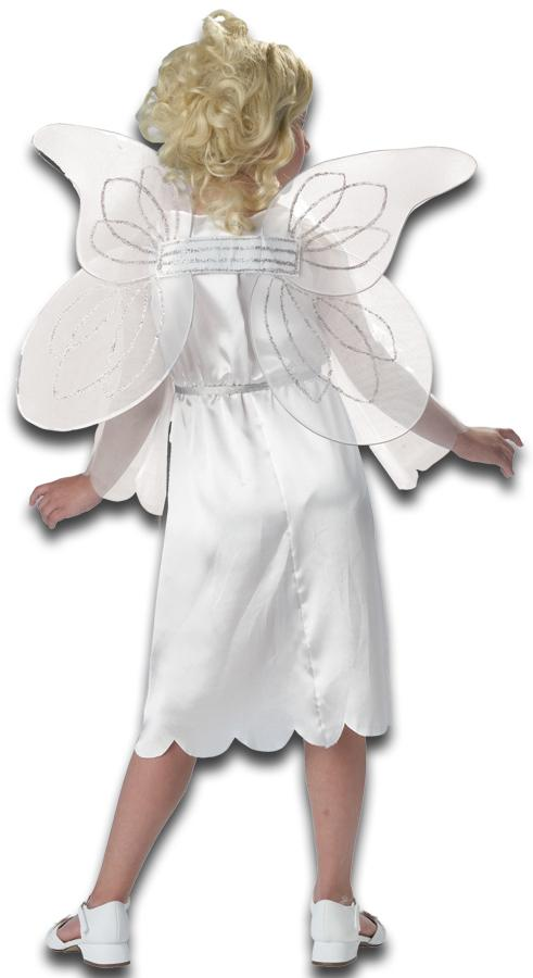 WINGS ANGEL CHILD SIZE