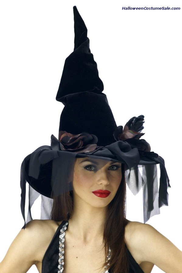 WITCH HAT, DELUXE WINDING