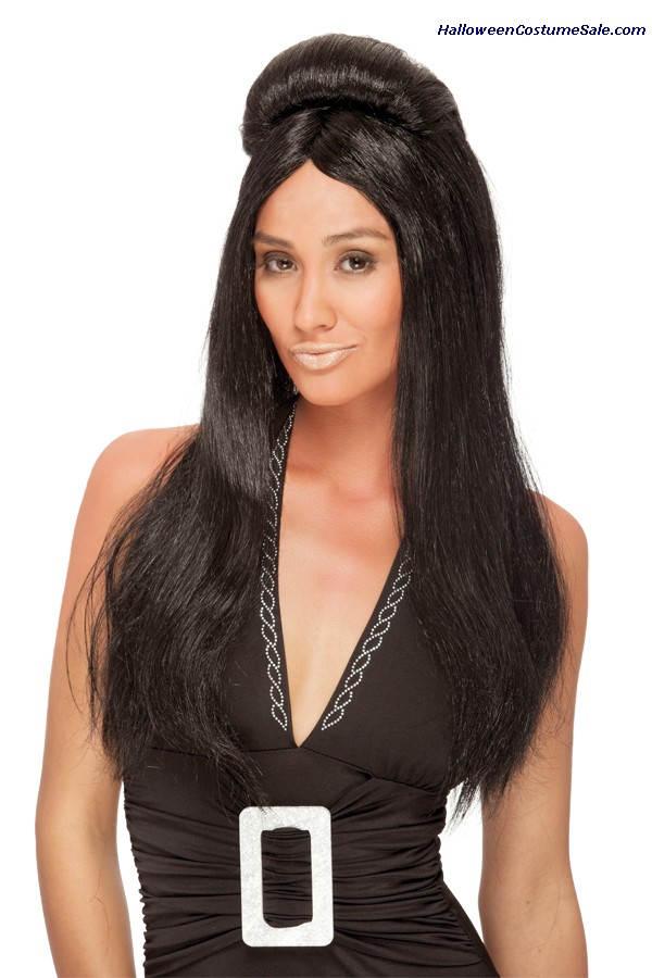 SHORE THANG WOMAN WIG