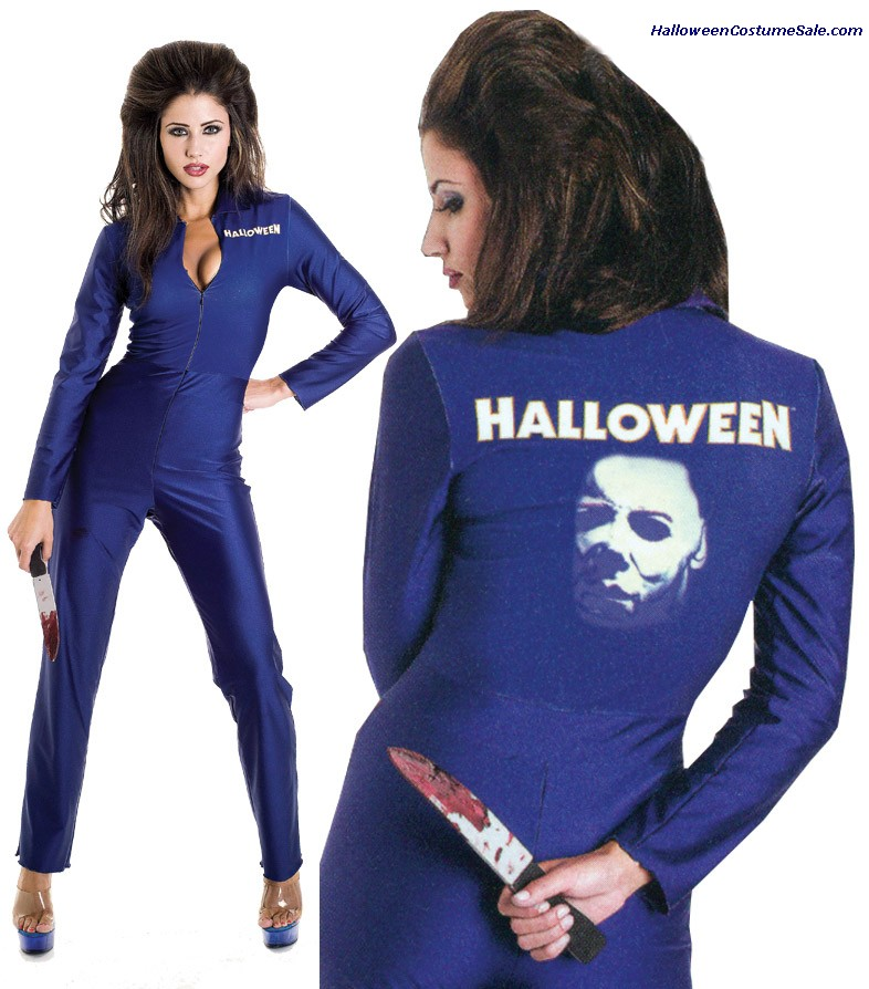 SEXY HALLOWEEN WOMENS ADULT COSTUME