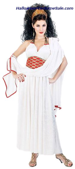 HERA WOMENS ADULT COSTUME