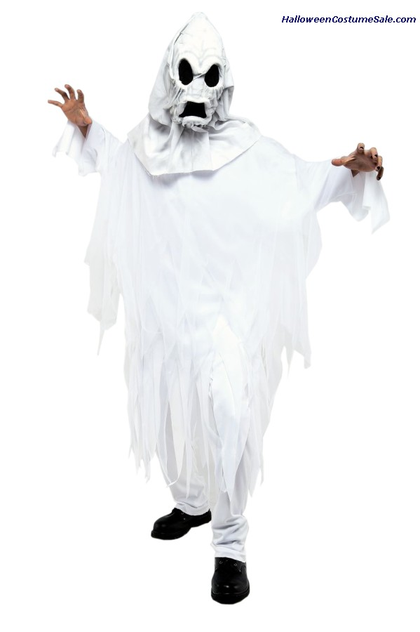 THE GHOST ADULT COSTUME