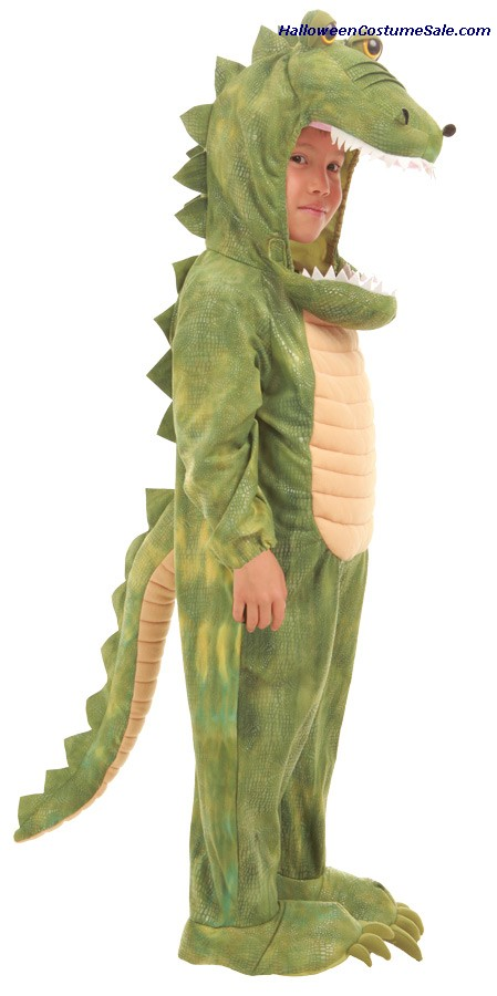 ALLIGATOR INFANT TODDLER COSTUME