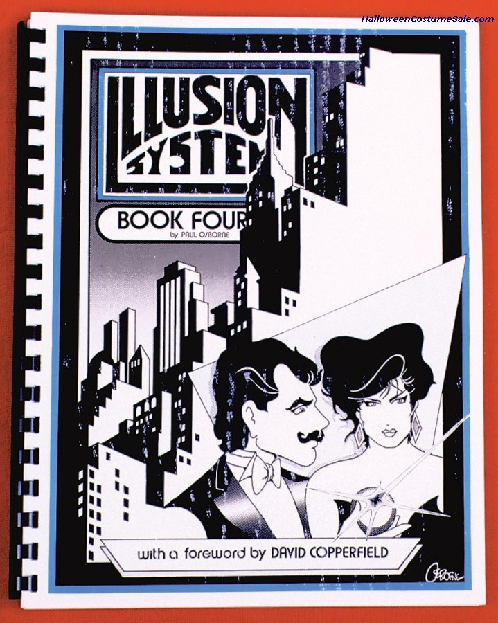 ILLUSION SYSTEMS BOOK 4