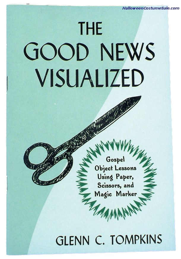 THE GOOD NEWS VISUALIZED