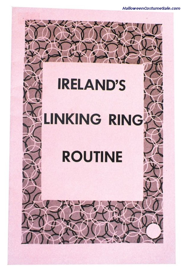 IRELAND LINKING RING ROUTINE