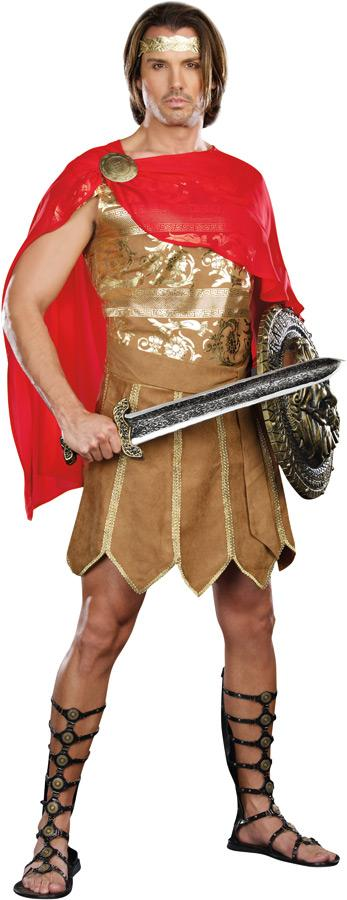 CEASAR ADULT COSTUME