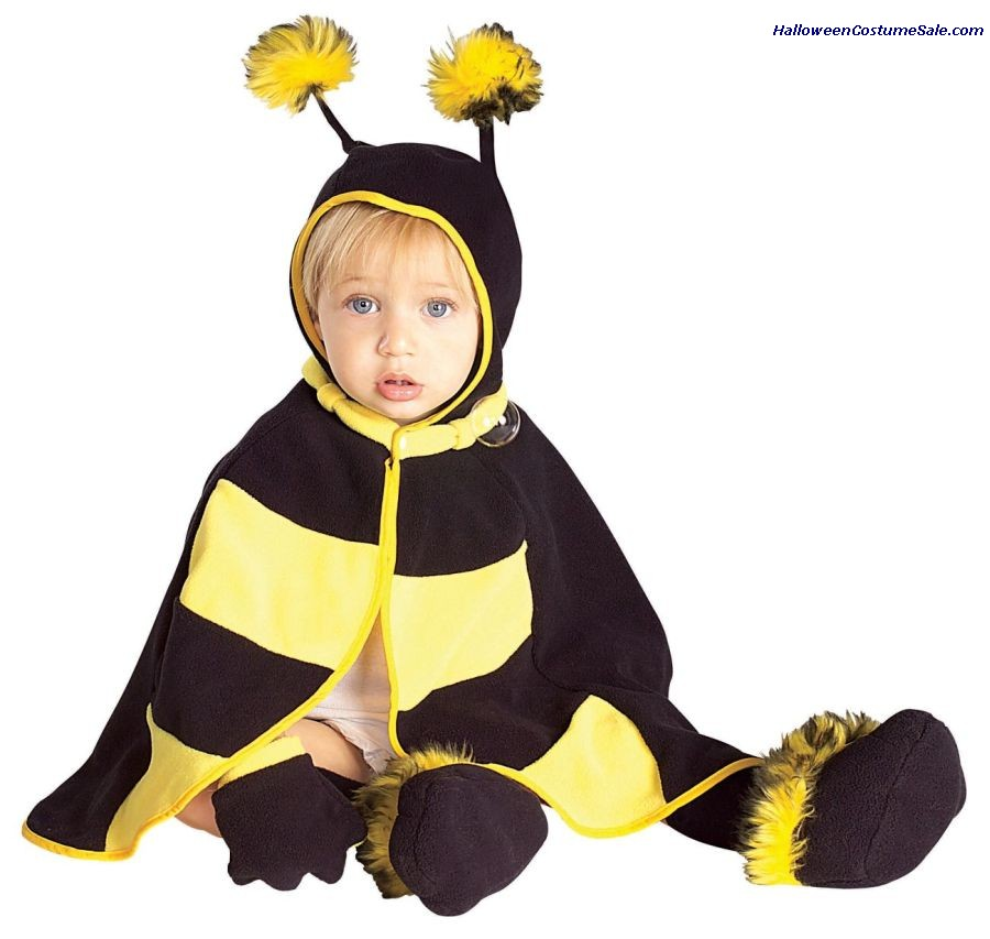 LIL BEE INFANT COSTUME