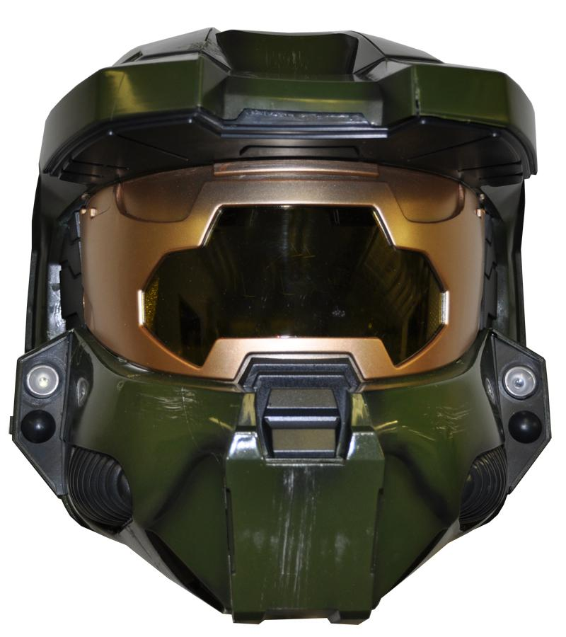 HALO 3 DELUXE MASK