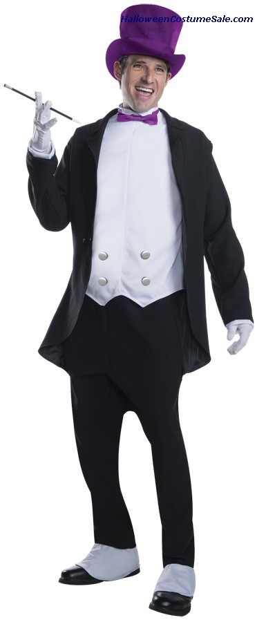 THE GRAND PENGUIN ADULT COSTUME