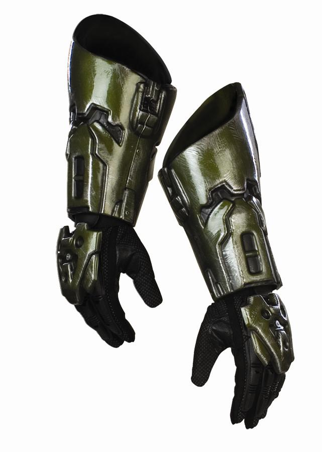 HALO 3 GLOVES MASTER CHIEF GLOVE