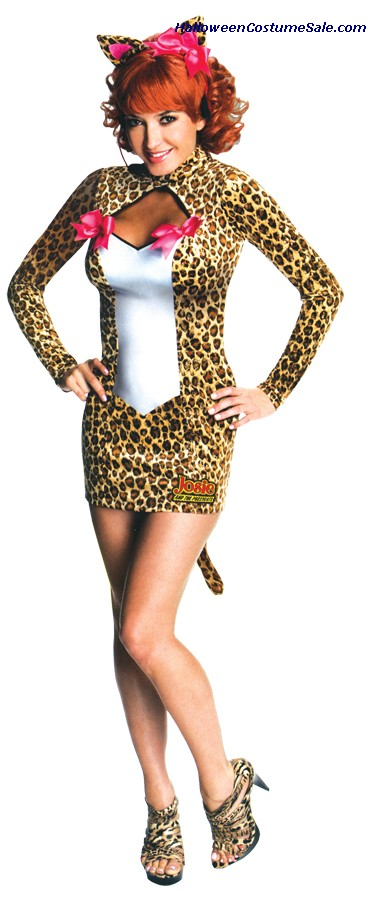 ARCHIE COMICS JOSIE ADULT COSTUME