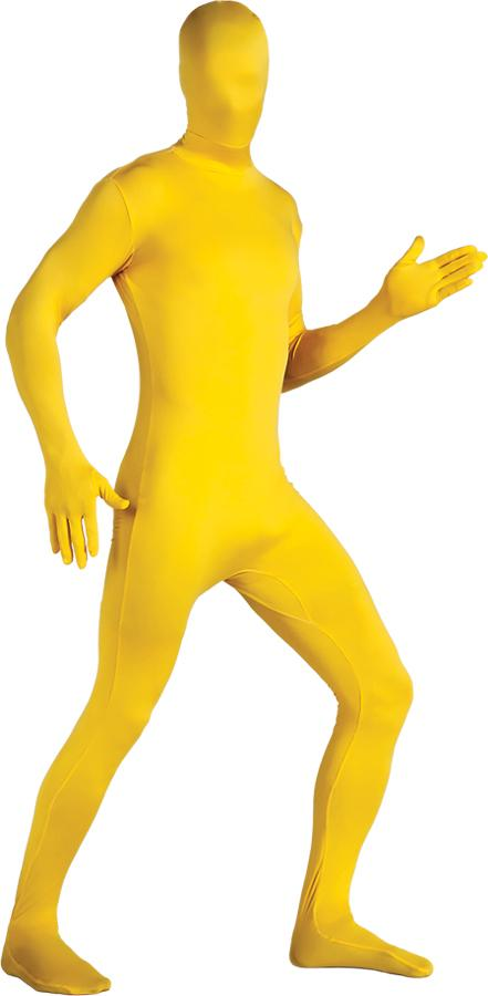 SKIN SUIT ADULT COSTUME