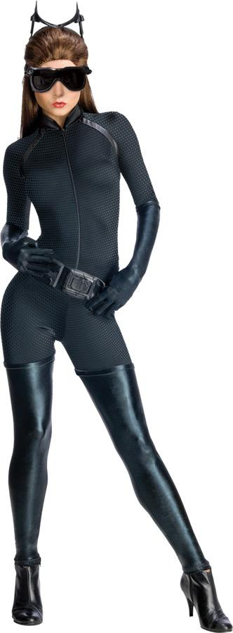 CATWOMAN SECRET WISHES ADULT COSTUME