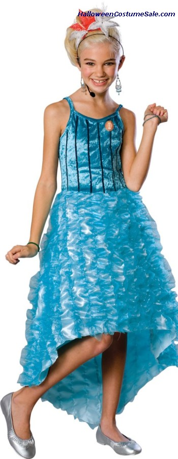 SHARPAY DELUXE CHILD COSTUME